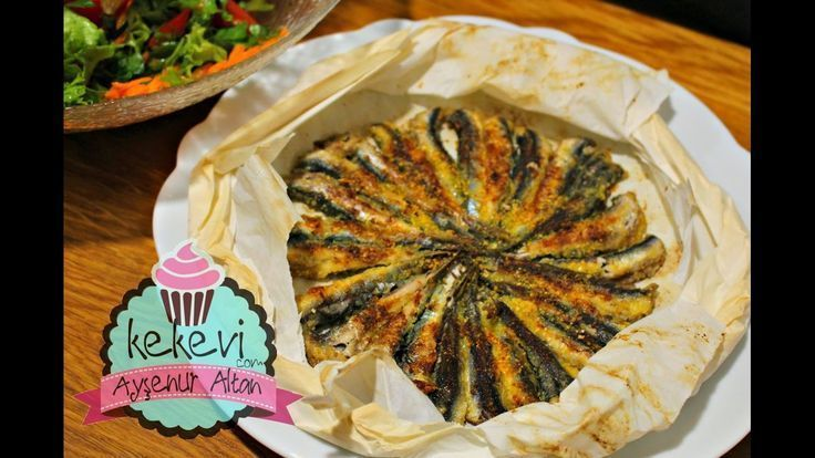 Photo of Odorless Container-Free Anchovy Pan / Aysenur Altan Recipes- Odorless Container