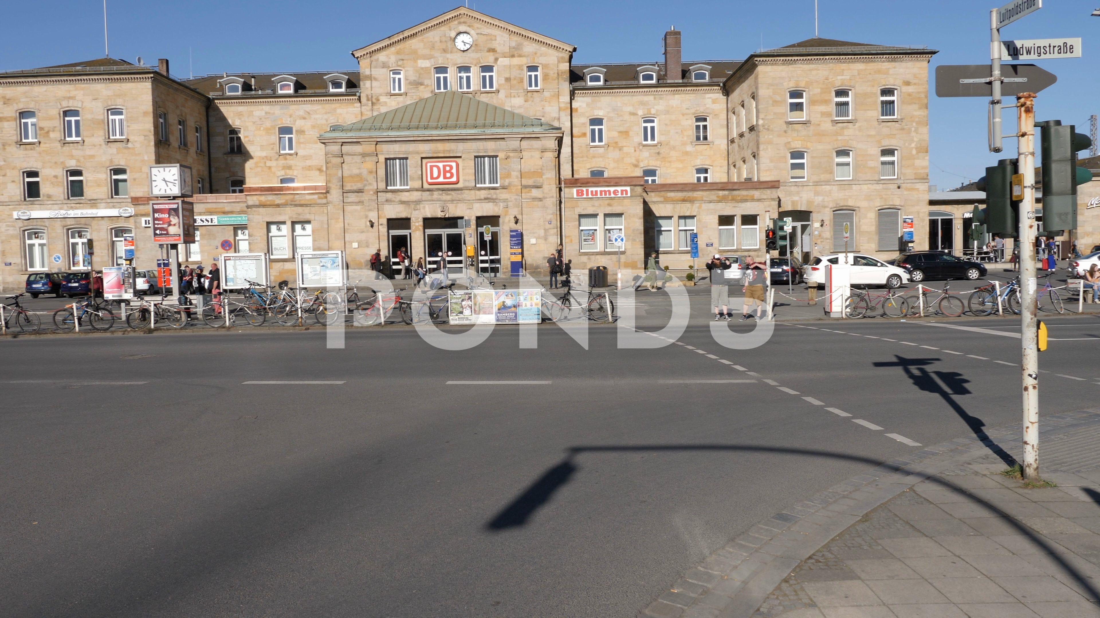 Bamberg station
