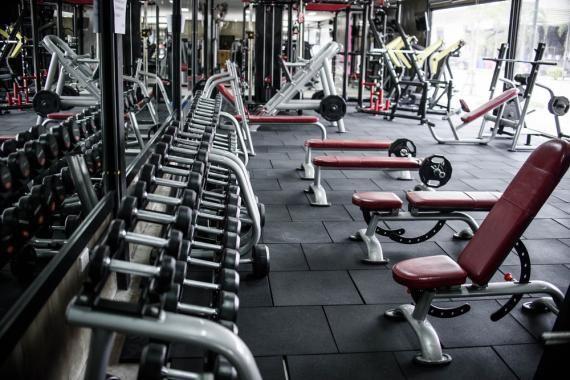 Franchise Gym Bayside Brisbane For Sale In Qld Businessforsale Com Au Gym Interior Gym Fitness Business
