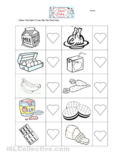 Worksheets Kindergarten Health Worksheets kindergarten health worksheets pixelpaperskin sharebrowse