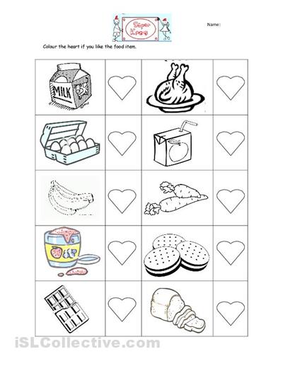 Worksheets Kindergarten Health Worksheets kindergarten health worksheets pixelpaperskin sharebrowse