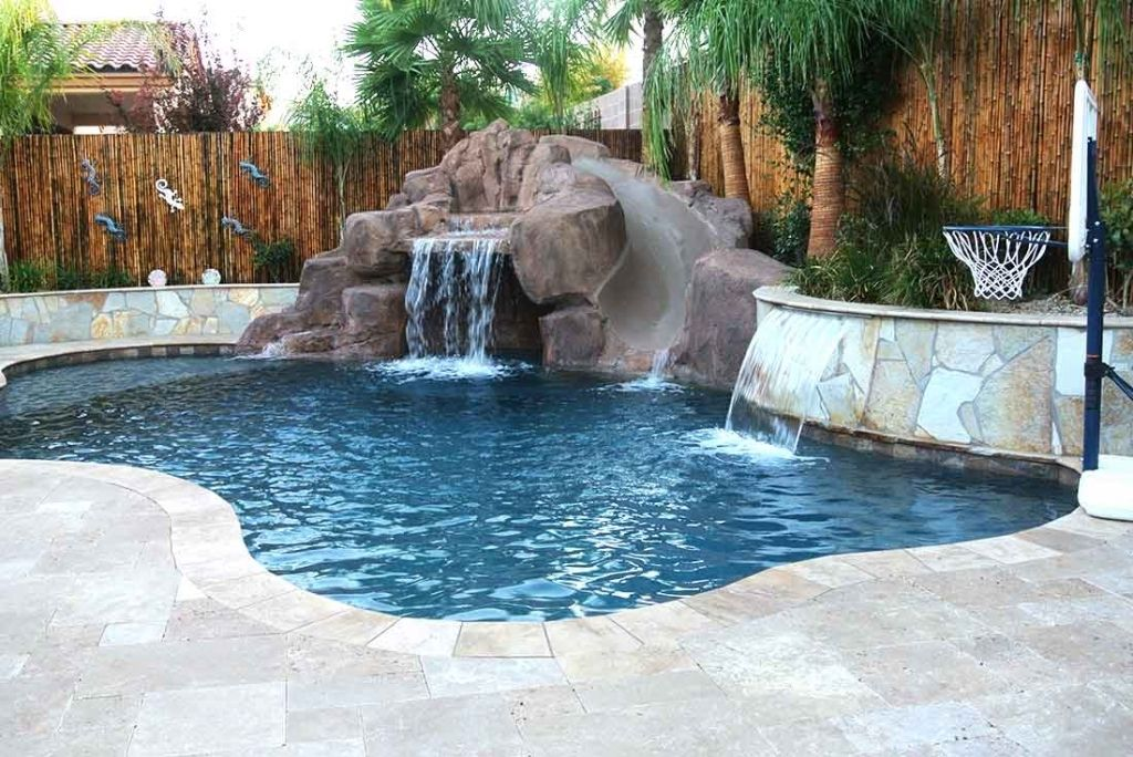 Spool Pool Designs Las Vegas Pool Builders - Home Decor Gallery ...