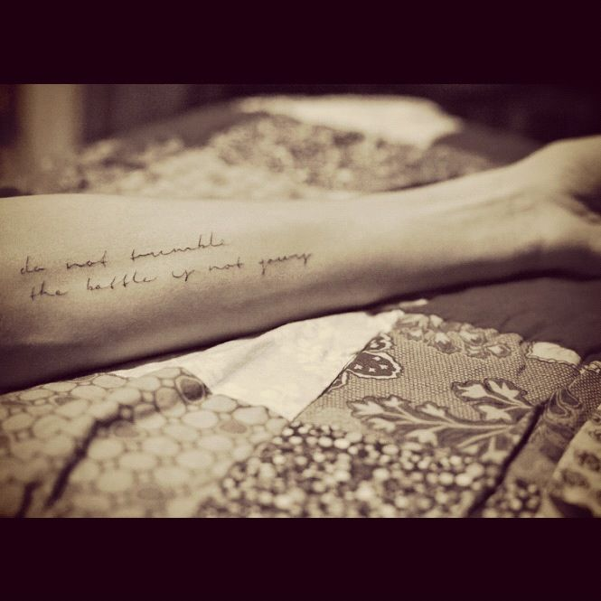 Best 25 The Danish Ideas On Pinterest: Best 25+ Forearm Script Tattoo Ideas On Pinterest