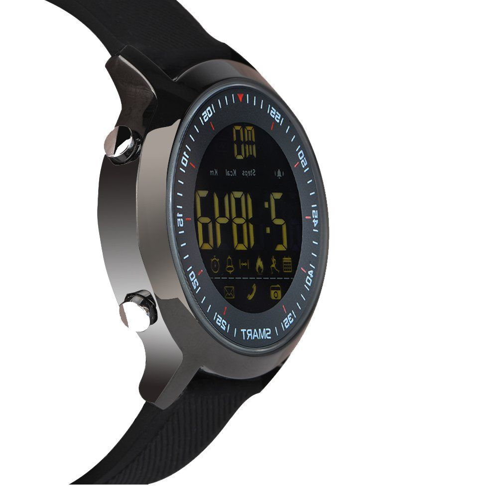 Smart WatchSports Watch Active Monitoring Burned calory