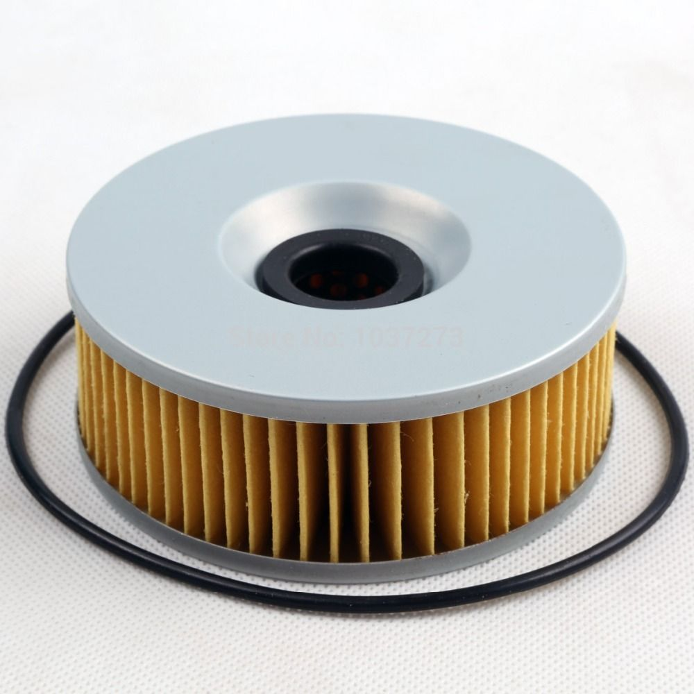 Motorcycle Oil Filter Fuel For Yamaha Xs750 Xs850 Xj1100 Filters Xs1100 Vmx1200 Xvz1200 New