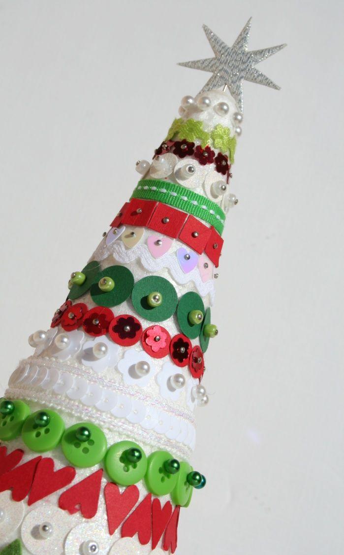 Rboles rboles y m s rboles de navidad memorias de - Arboles de navidad creativos ...