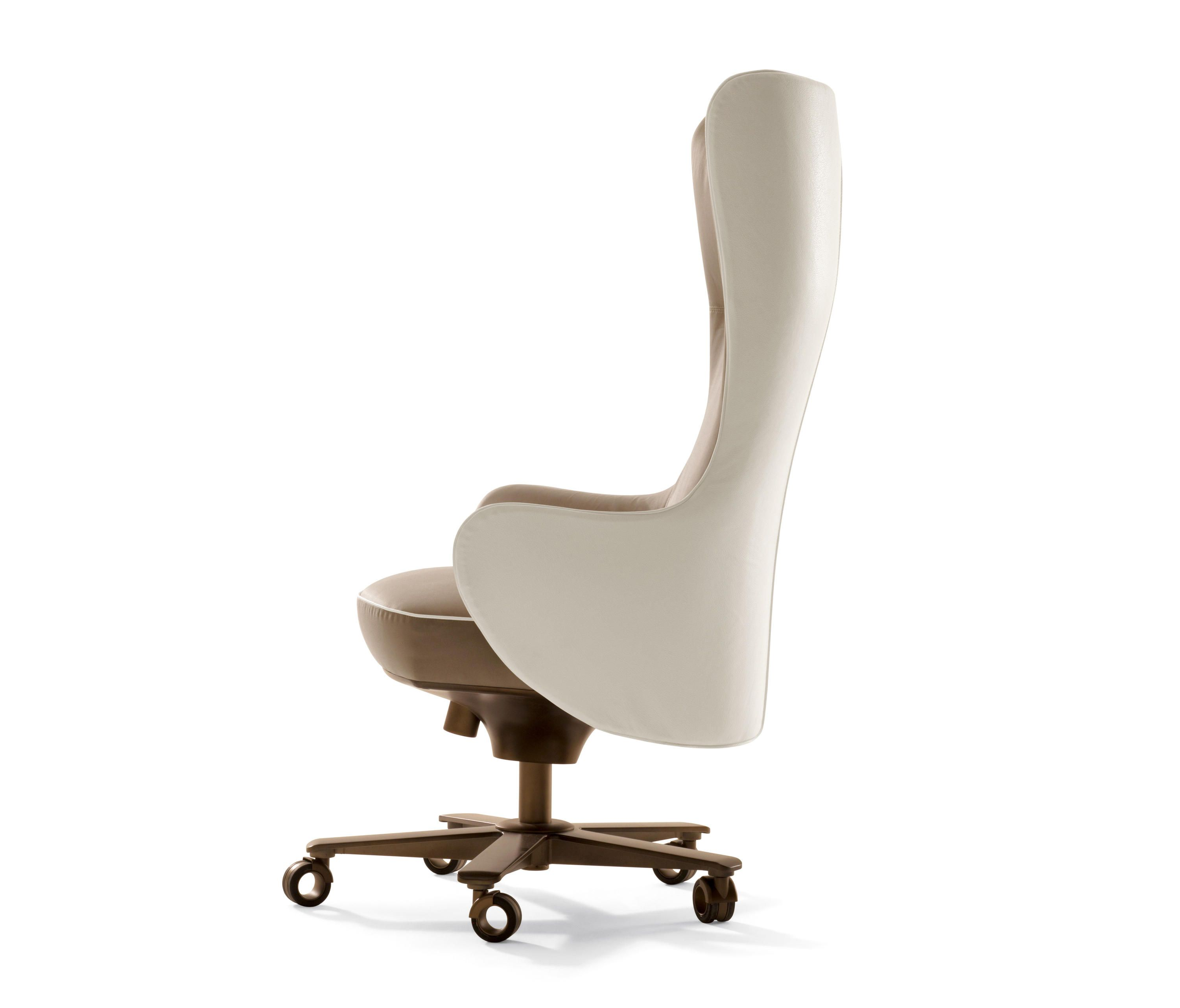 Genius Armchair by Executive chairs Luxury
