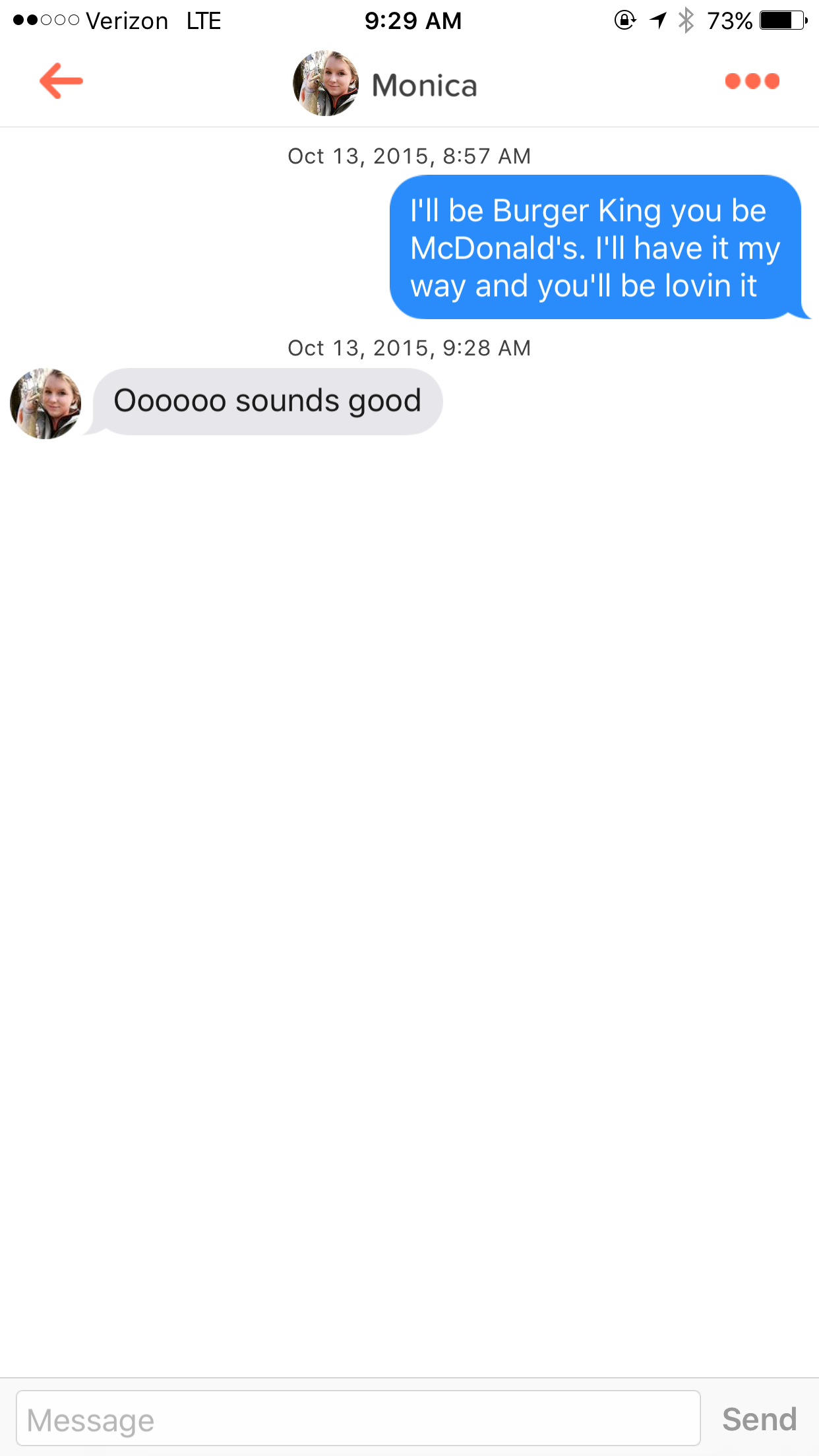 Pin By Sean Frederickson On Lines For Her New Funny Memes Funny Text Messages Funny Statuses