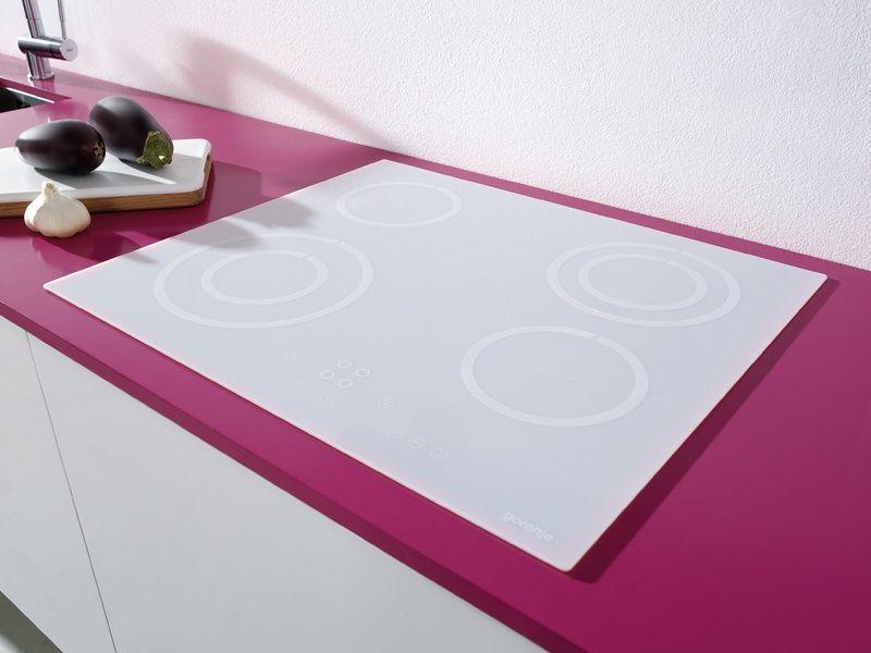 Gorenje simplicity induction hob table de cuisson - Table de cuisson induction electrolux ...