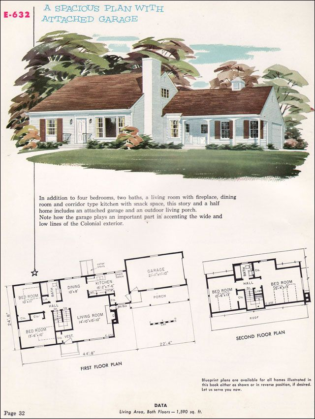 National home house plans