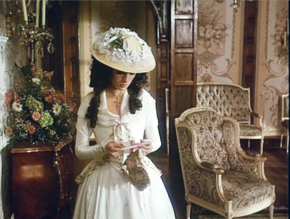 Marguerite (The Scarlet Pimpernel {1982})
