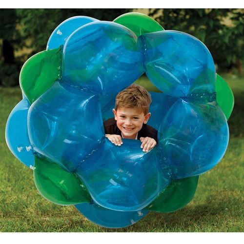 Giant Inflatable Human Hamster Ball Outdoor Ball Games Giant Inflatable Brookstone