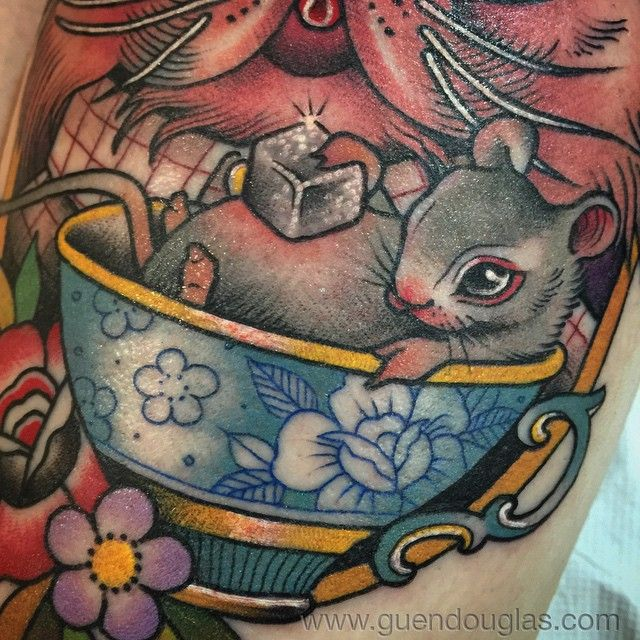 "guendouglas: ""Deets ☕️ #magicmoonneedles #magicmoontattooneedles @magicmoon_tattoo_supply @magnumopustattoo #tattoo #tattoos """