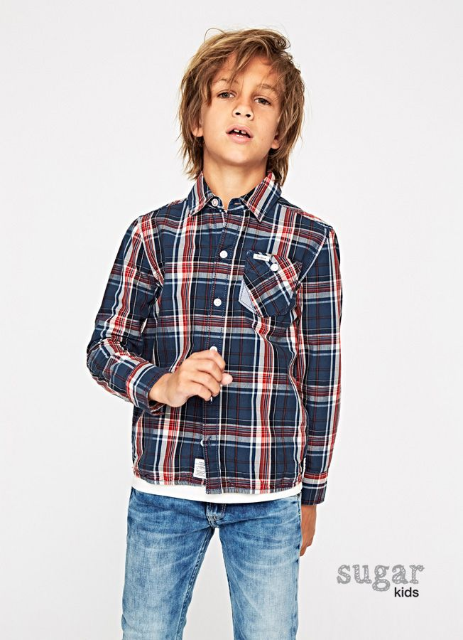 Alex From Sugar Kids For Pepe Jeans Sugar Kids For Pepe