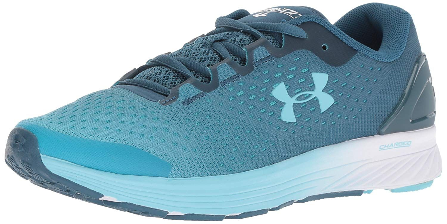 08111bfe7e0ac Amazon.com | Under Armour Women's Charged Bandit 4 Running Shoe ...