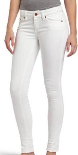 Fasdest Ladies/Women/Girl Strechable Slimfit White Jeans MRP 999 ...