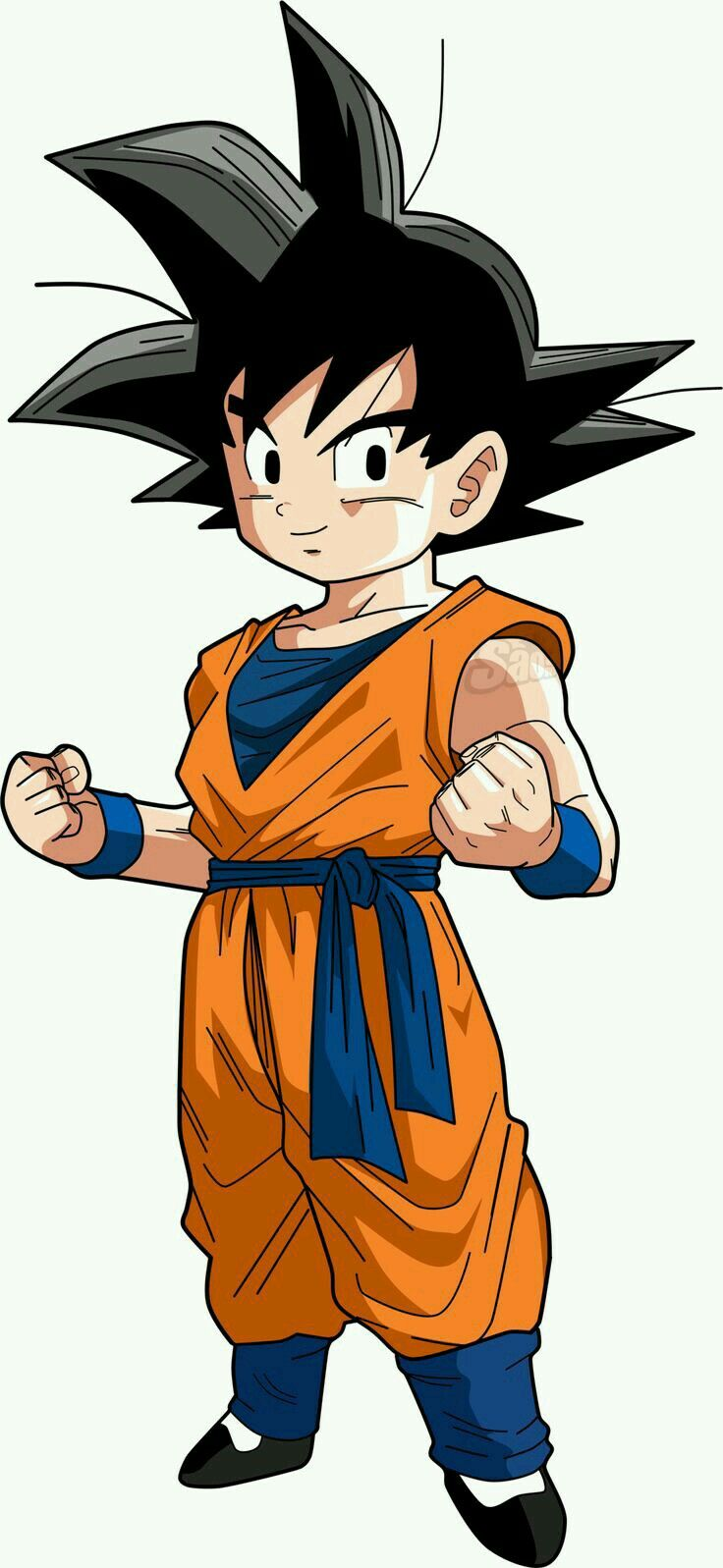 goten dragon ball z pinterest dragon ball dragon ball z and