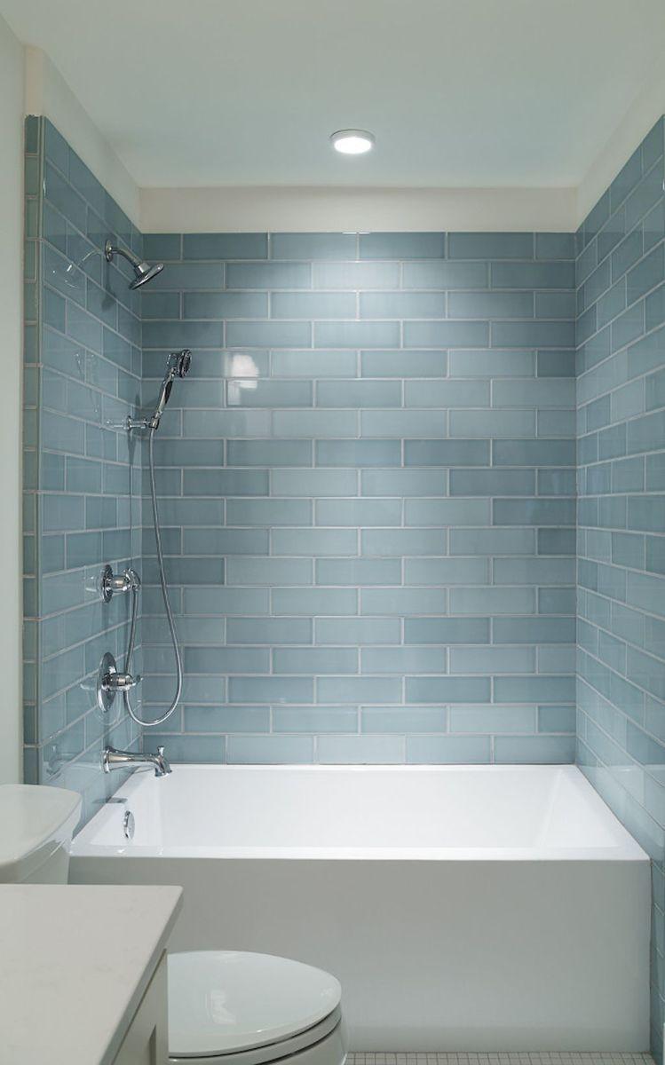 Small Bathroom Remodel with Bathtub Ideas (39 ...