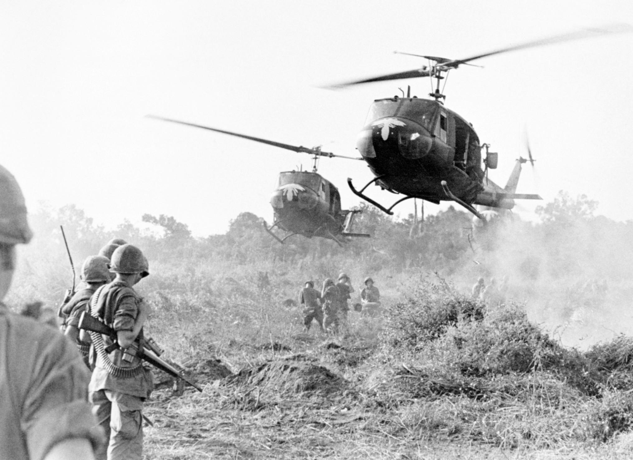 1975 in the Vietnam War