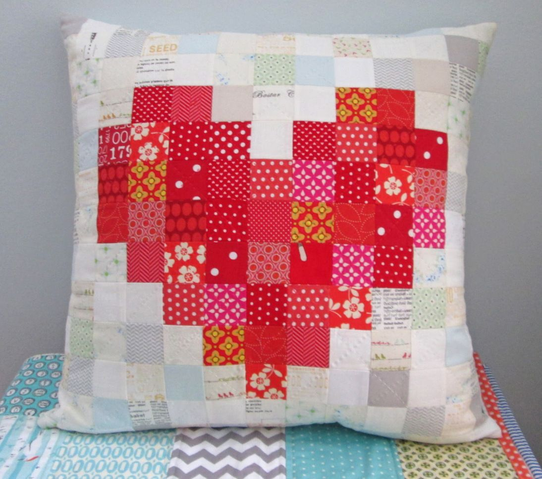 Quiltsforpulse Charity Drive With The Orlando Mqg Heart Pillow Valentines Pillows Heart Quilt
