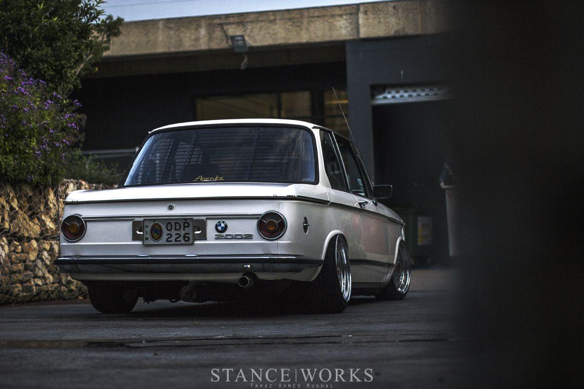 BMW 5 Series 1971 bmw 2002 specs A Second Shot - Nick Tabeta's 1971 BMW 2002 - StanceWorks | autos ...