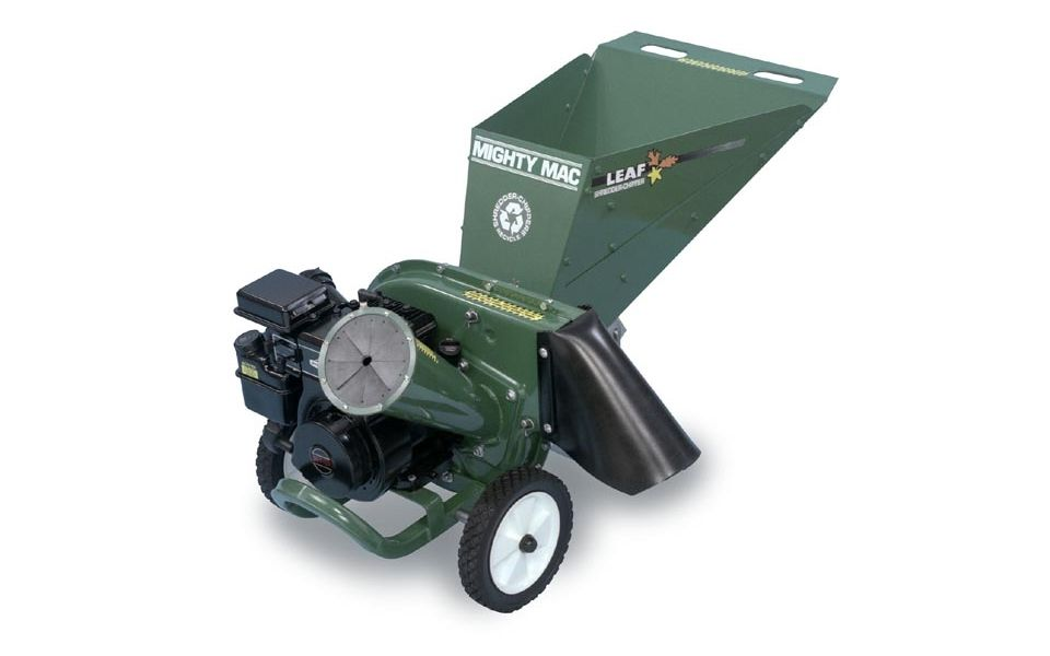 Best leaf vacuum shredder reviews and buying guide of 2020