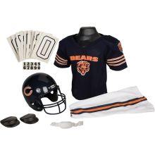official photos 4c586 35aeb Riddell Chicago Bears Revolution Speed Mini Helmet | fun for ...