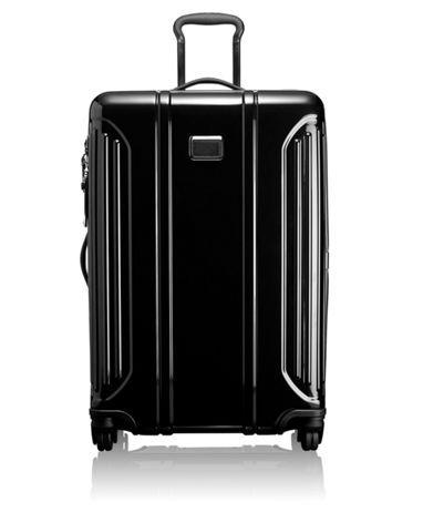 7b93889740a19 Tumi Vapor Lite Koffer für Fernreisen schwarz