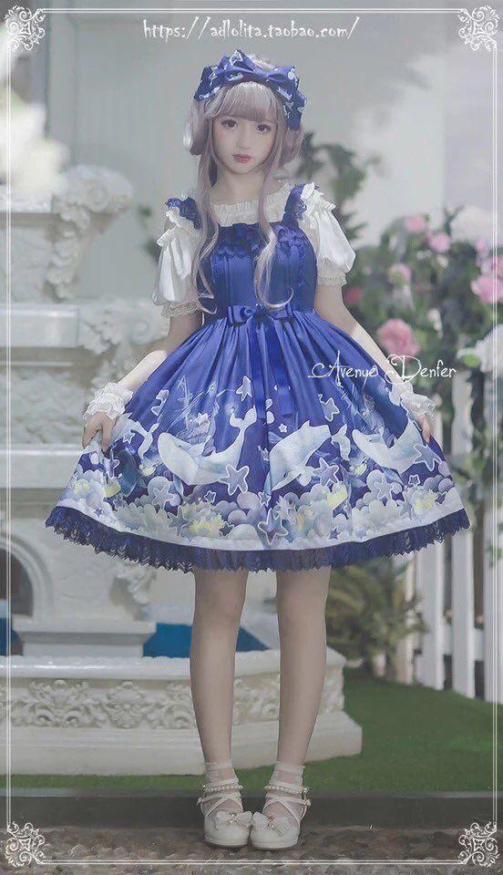中国 ロリィタ 画像bot At Chilolitaさん Twitter ロリィタ