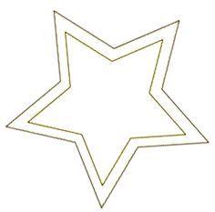 stern malvorlage - kostenlose sternmalvorlage zum ausdrucken | sterne basteln vorlage, stern