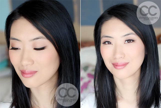 Mobile Hair And Makeup For Asian Brides Bridal Sydney