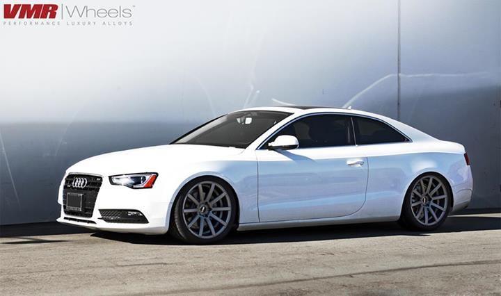 VMR V702 | Audi S5 | VMRWheels.com