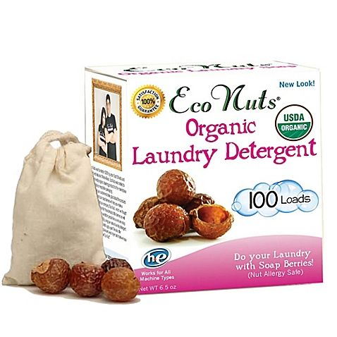 Eco Nuts 6 5 Oz 100 Loads Soap Nuts Organic Laundry Soap Soap