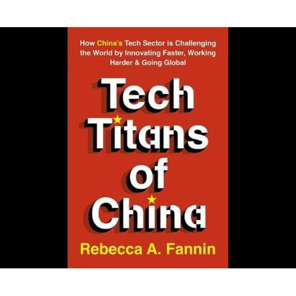 Photo of Tech Titans of China: Wie Chinas Tech-Sektor die Welt herausfordert, indem er schneller innoviert, härter arbeitet und global agiert