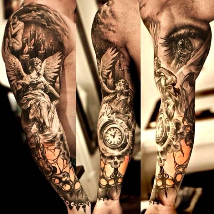 Greek Mythology Sleeve Google Zoeken Tattoos Pinterest