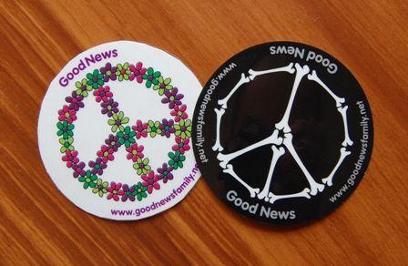 GoodNews グッドニュース (hippie patchwork&handmade batik/ヒッピーパッチワーク&手作りろうけつ染め)