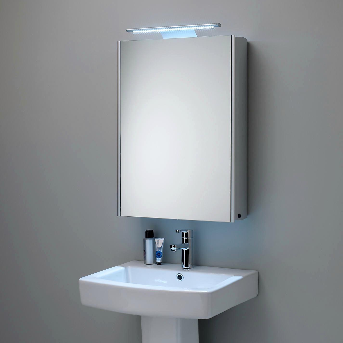 Slimline Badezimmer Kabinett Badezimmer Spiegelschrank