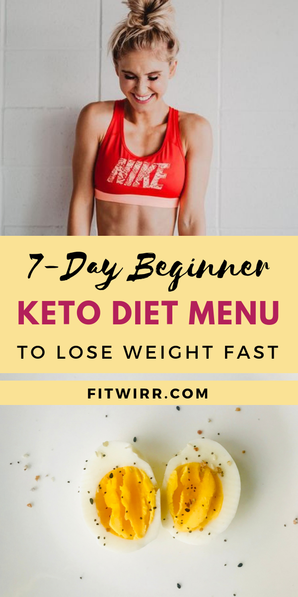 Keto Guide - The Complete Ketogenic Diet Guide for Beginners #diet