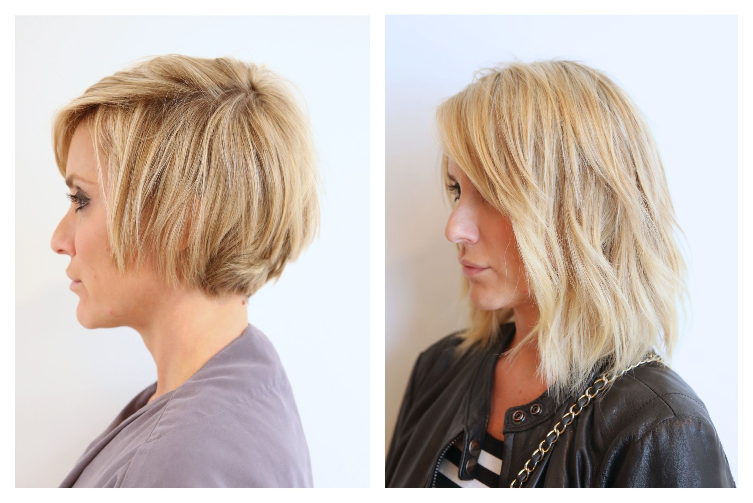 Pixie To Bob With Extensions Google Haku Bobs Pinterest