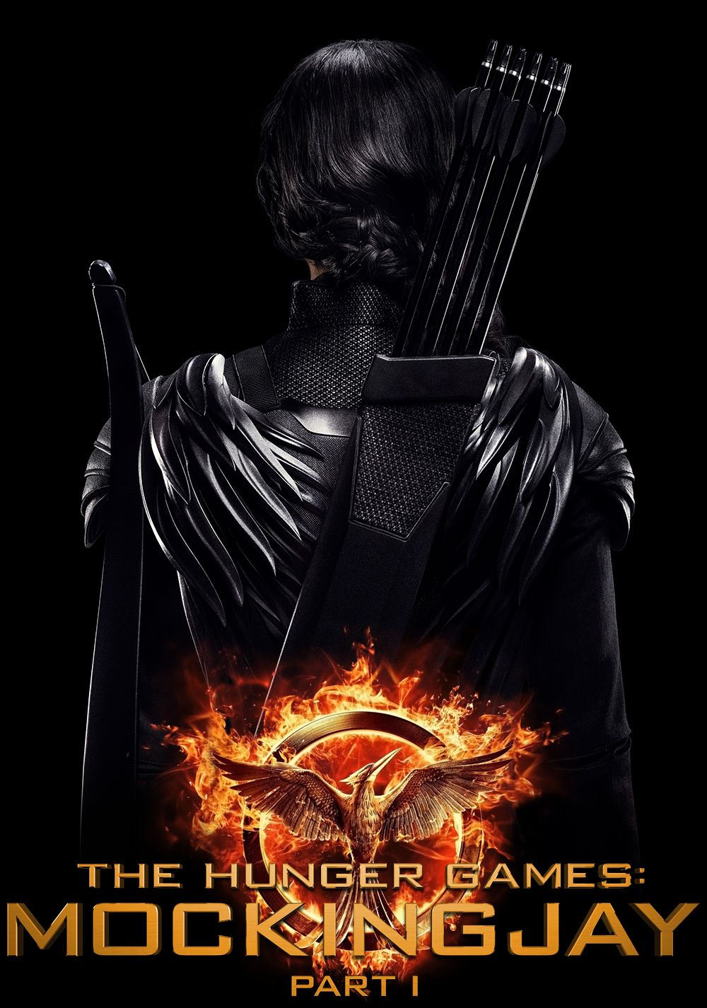 The Hunger Games Mockingjay Part 1 Full Movie Download