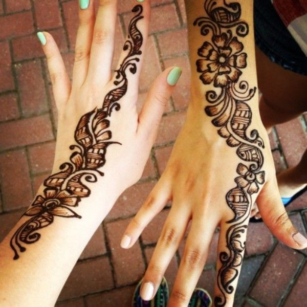 Arabic floral henna mehndi patterns henna yo life pinterest pakistani mehndi designs for eid 2013 0025 globalemag thecheapjerseys Image collections