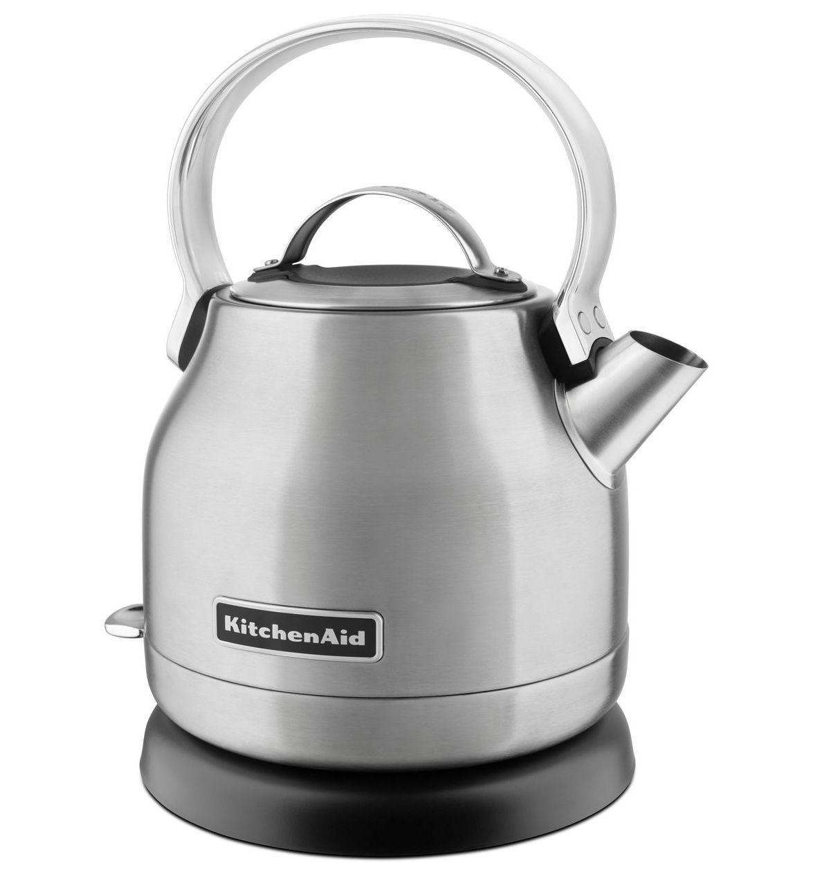 Kitchenaid 125l electric kettle 9999 colors available