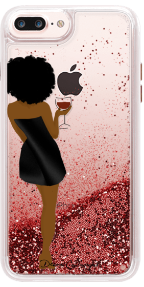 new style b9293 f508d Casetify iPhone 7 Plus Snap Case - Forever Bae by Debra Cartwright ...