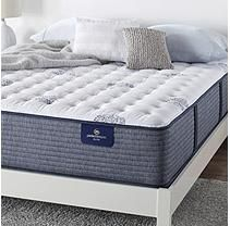 Serta Perfect Sleeper Oakbridge Luxury Firm Mattress King