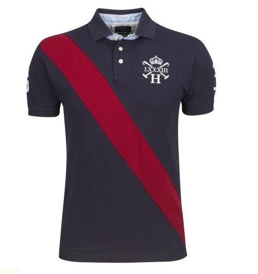outlet ralph lauren! Hackett Bonne qualité Polo Sash Polo 1