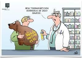 Uli Stein Arzt