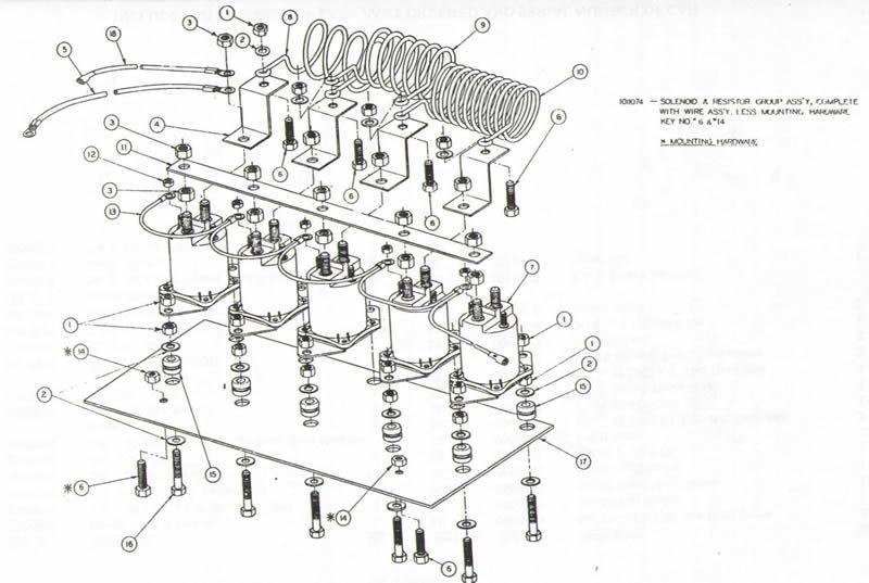Club Car Wiring Diagram Club Car Golf Cart Electric Golf Cart Car Parts And Accessories