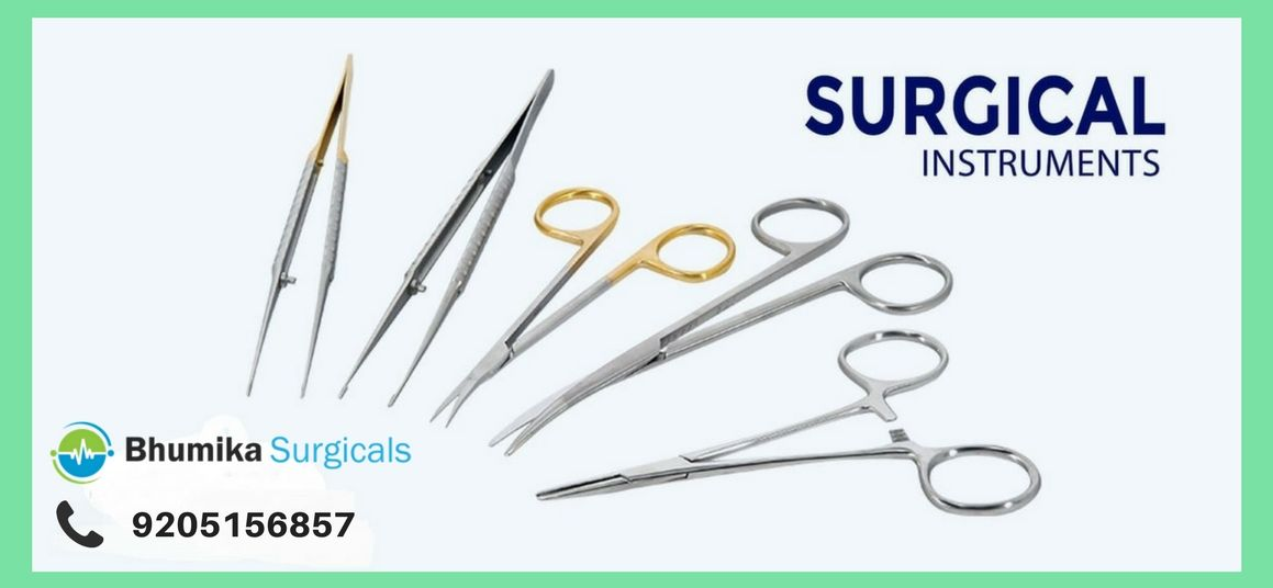 Types Of Surgical Tables And Functionalities | Surgicals Instruement