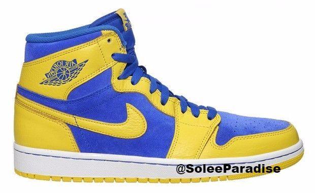 online store ee523 ae165 Air Jordan I