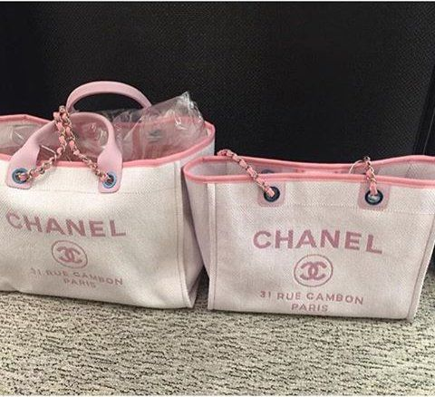 a2de39ca6e43 Chanel-Deauville-Tote-Bag-For-Cruise-2016-Collection-8